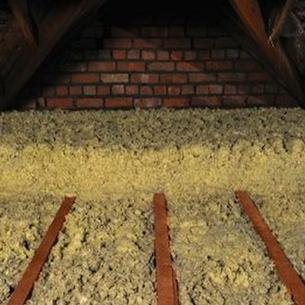 Rockwool insulation for Loose fill insulation r value